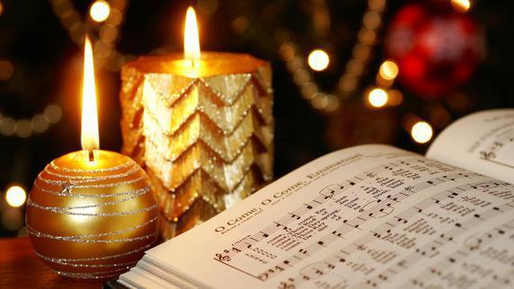 Online Musical Christmas Program