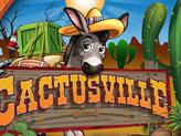 Cactusville VBS: Where Kids are Called to Follow Jesus