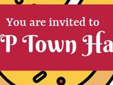 YP Town Hall Meeting