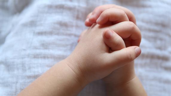 "2021 10 Days of Prayer ""Seeking Revival"""