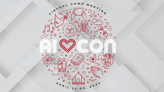 AICON21 Virtual Conference in English and Japanese