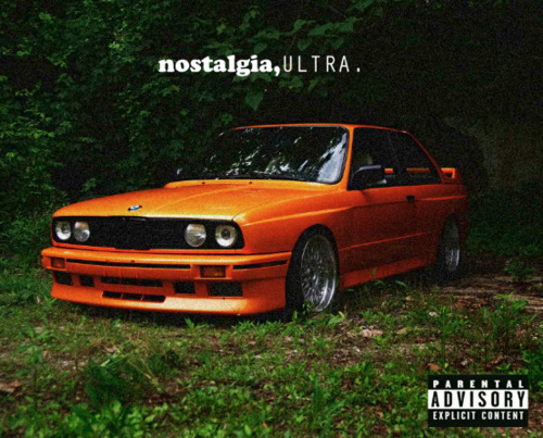 NEW MUSIC: Frank Ocean - Nostalgia, Ultra | The Couch Sessions
