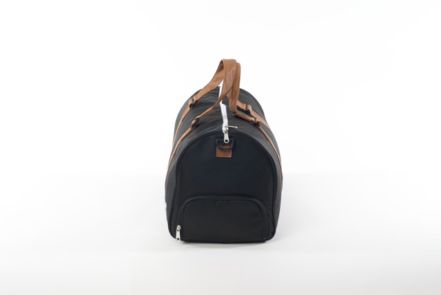 COPPED: The Herschel Supply Novel Bag | The Couch Sessions