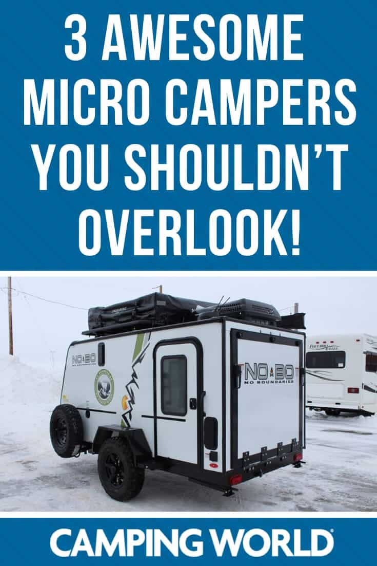 3 awesome micro campers you shouldn't overlook