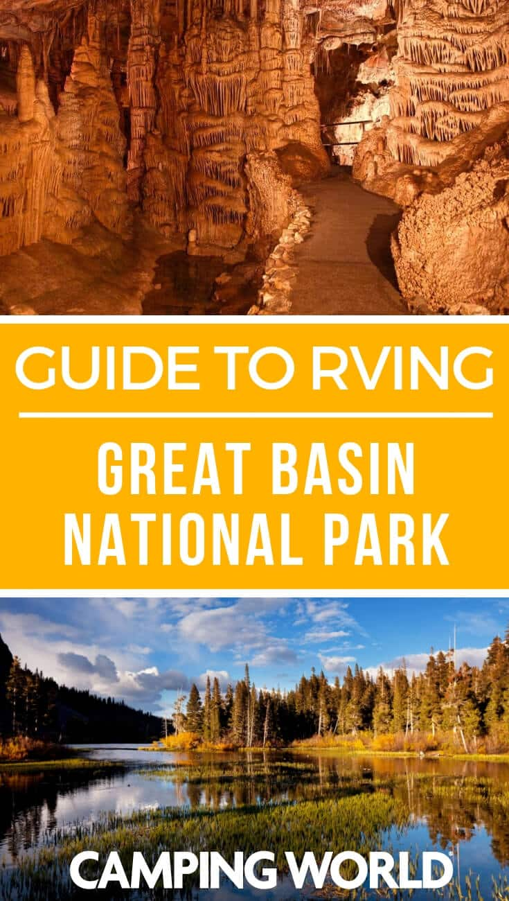 Guide to RVing Great Basin National Park