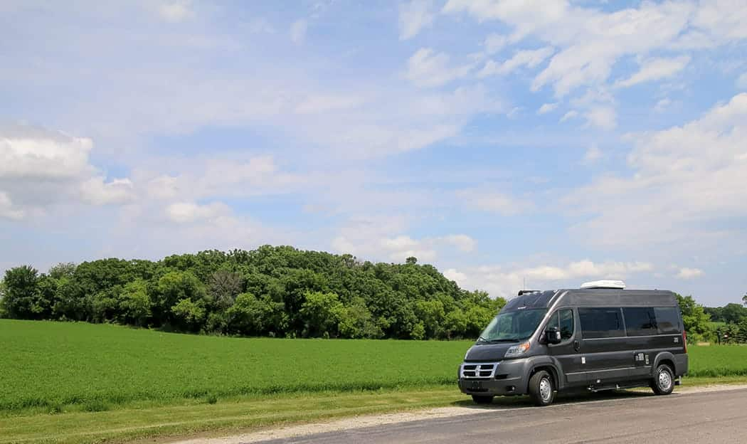 5 Questions to Ask Before Buying Your First RV Camping World