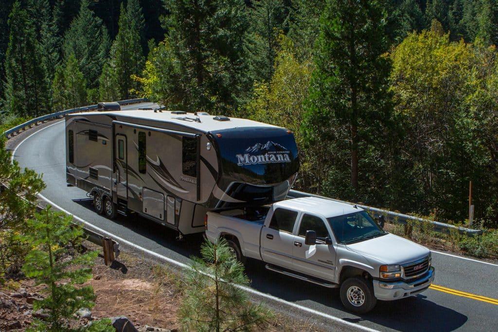 Keystone Montana V Grand Design Solitude Camping World