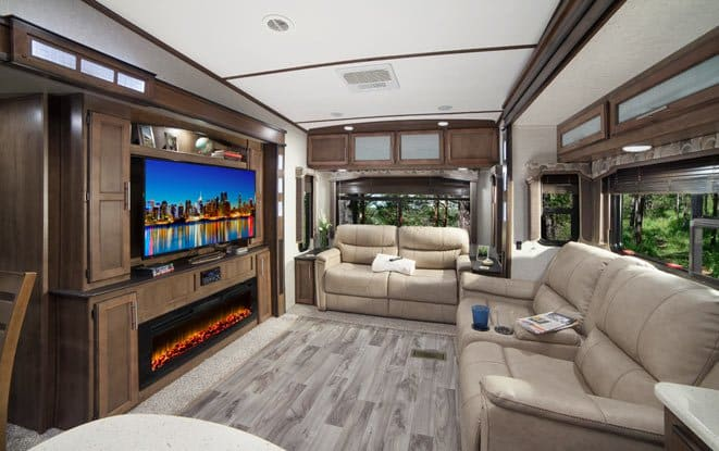 Tips For Updating Your Rv Flooring Camping World