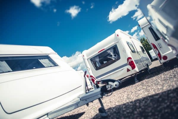 ultimate guide to RVs