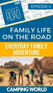 Family Life on the Road with Everyday Family Adventure