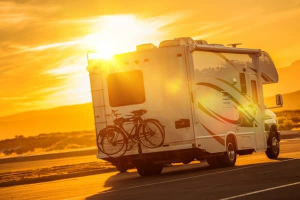 solar power rv