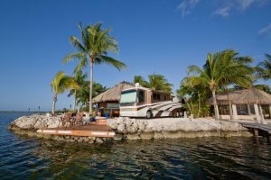 bluewater rv resort florida