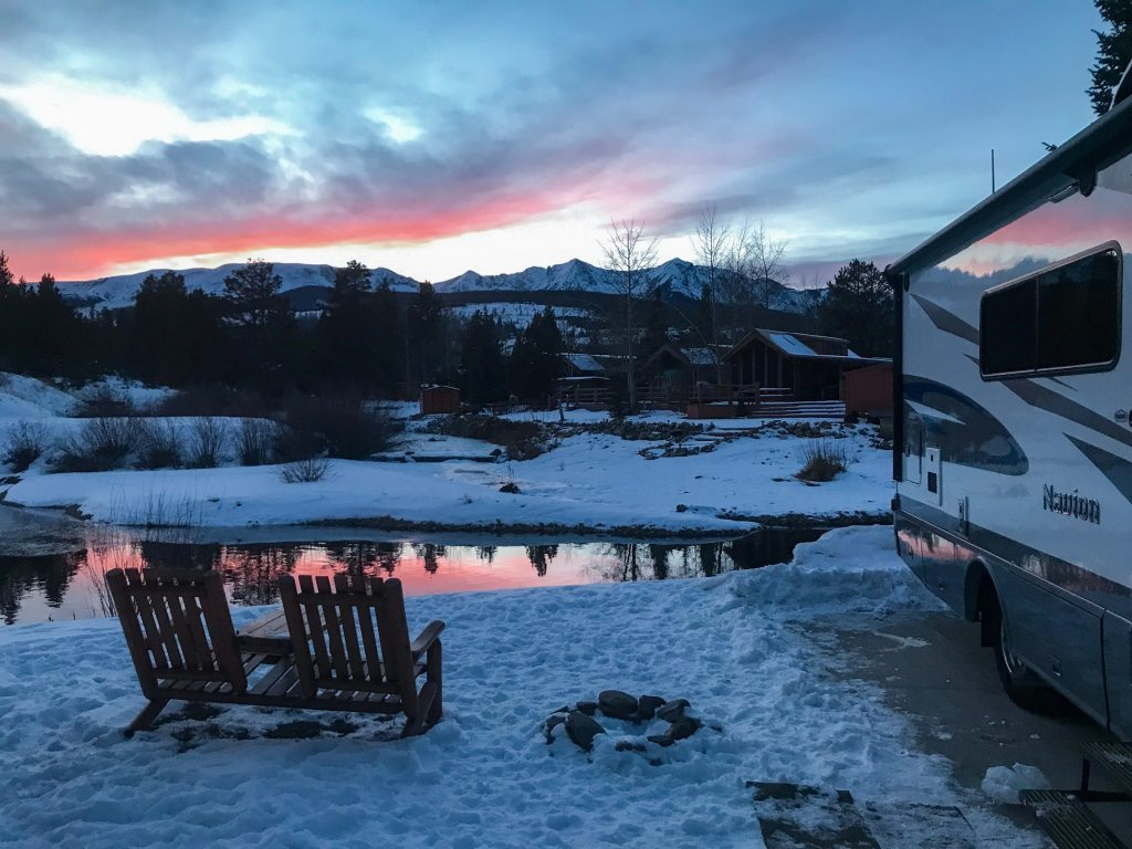 tiger run rv resort breckenridge