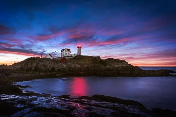 nubby lighthouse