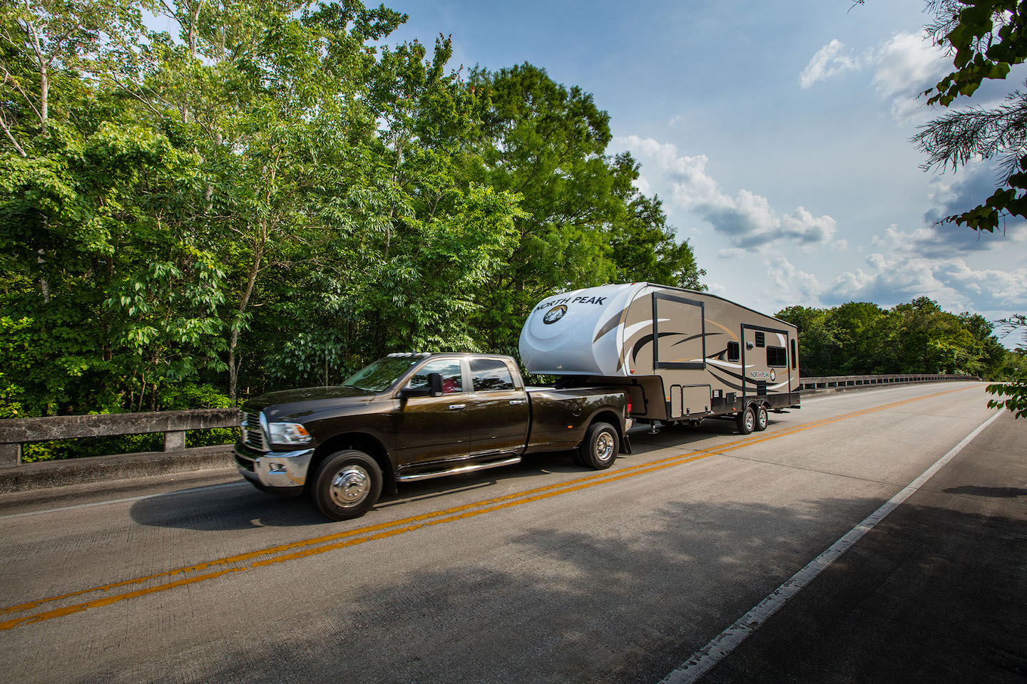 How To Find The Right Vehicle To Tow Your Rv Camping World