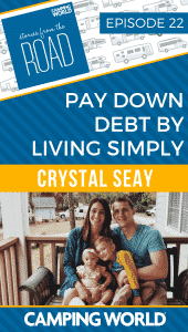 Living Simply with Crystal Seay
