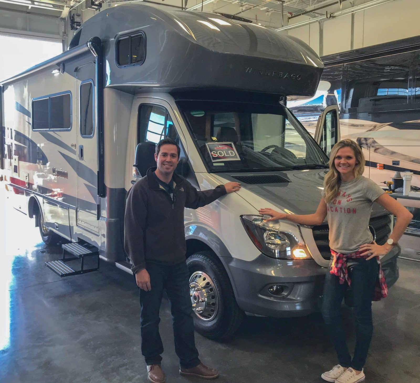 So You Bought An Rv Now What 5 Tips For New Rv Owners Camping World