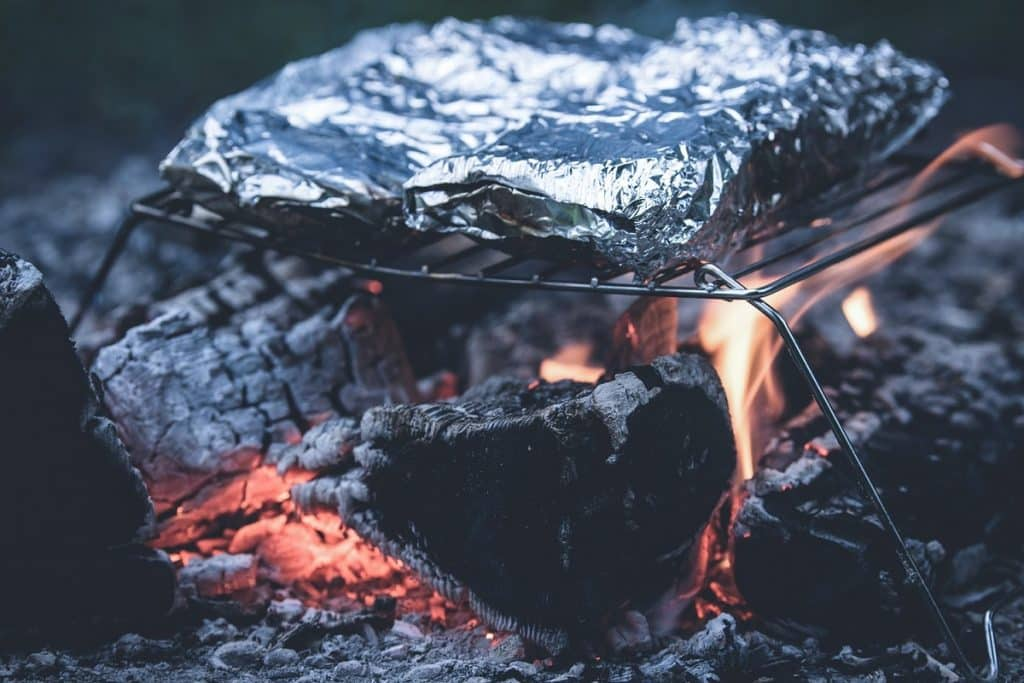 Fantastic 5 Tasty Campfire Recipes To Try On Your Next Rv Trip Camping Home Interior And Landscaping Spoatsignezvosmurscom
