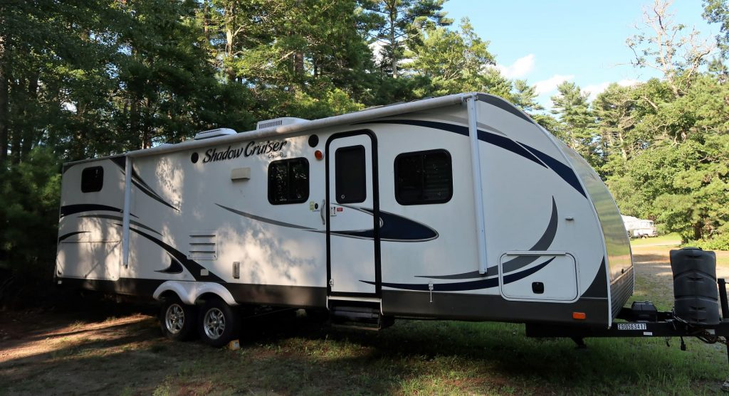 RVing A to Z - Camping World
