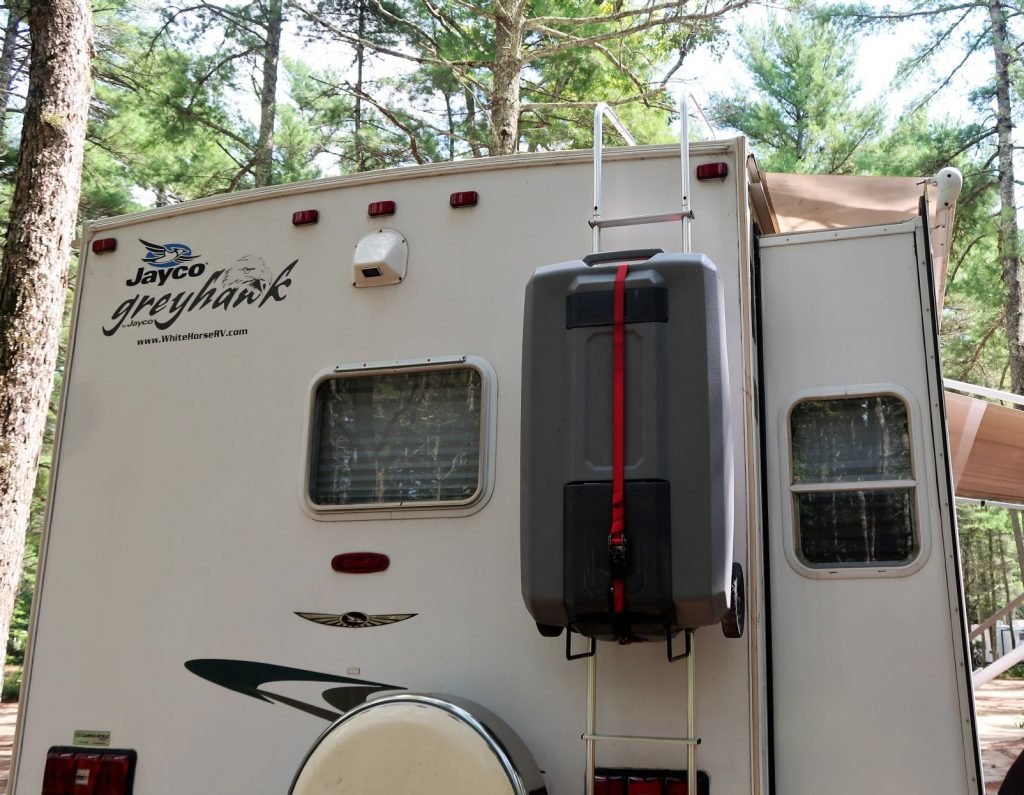 Rving A To Z Camping World