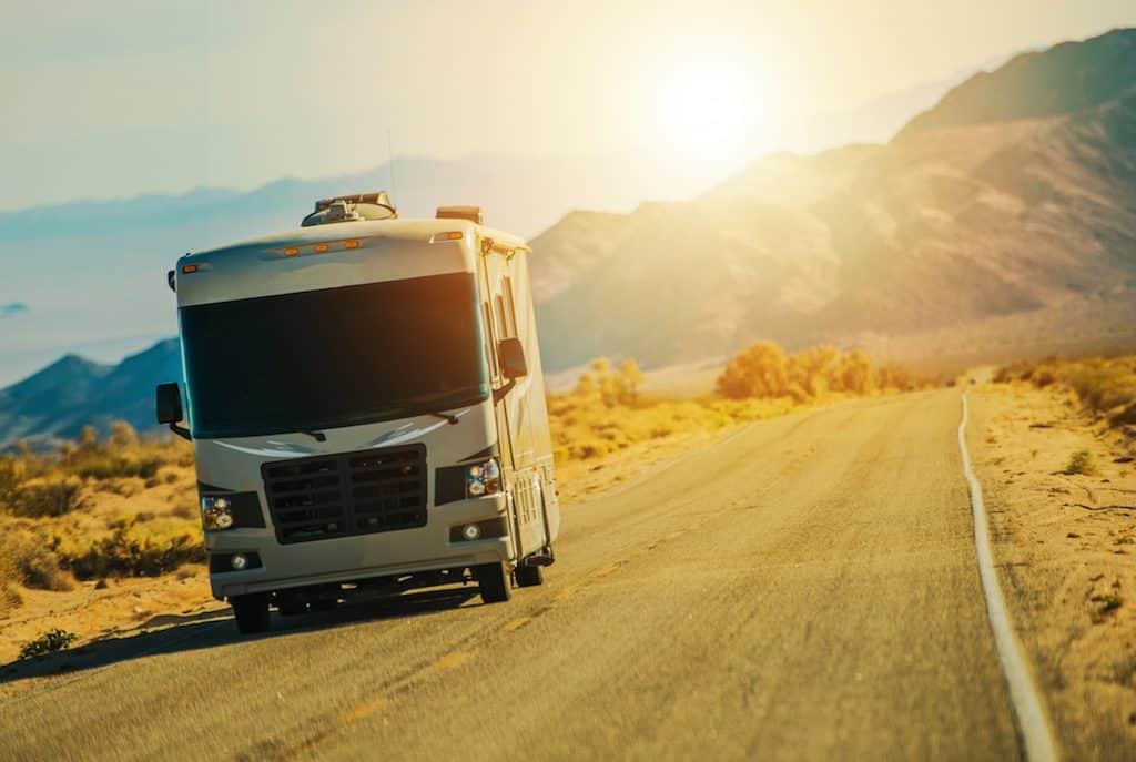 Buying An Rv Diesel Rv Vs Gas Rv Camping World