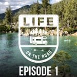 Life on the Road Crazy Family Adventure Episode 1