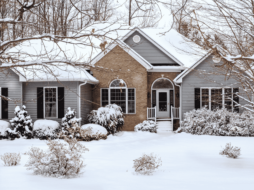 Prepare your house for vacancy during the snow bird season.