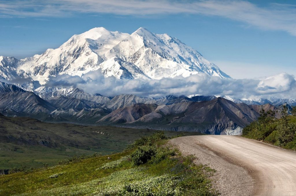 Photo Tripping America - Denali - Camping World