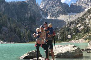Microadventures family