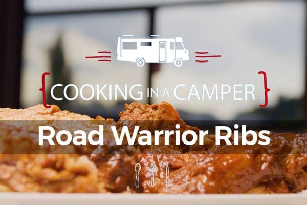Cooking in a Camper: road warrior ribs