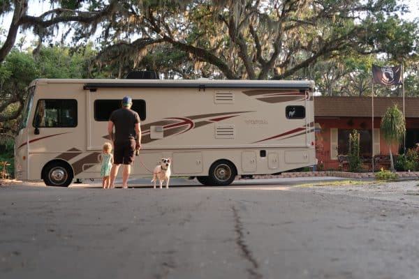 RV Rules, Regulations, and Road Restrictions Camping World