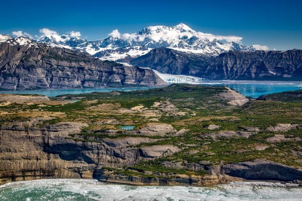 Photo Tripping America - Wrangell St Elias - Camping World