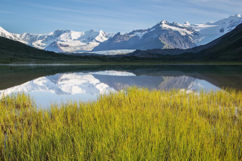 Photo Tripping America - Wrangell St Elias - Camping World
