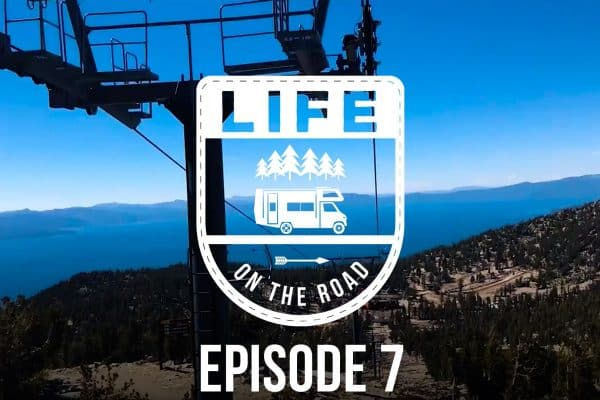Life on the Road Ep. 7