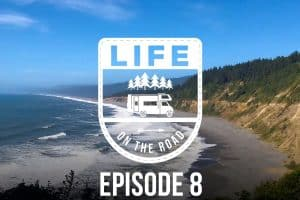life on the road crazy family adventure episode 8