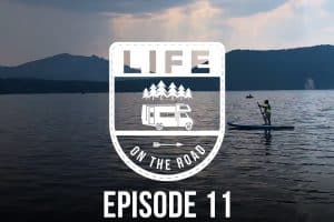 Life on the Road Crazy Family Adventure episode 11