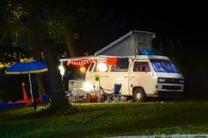 Photo Tripping America - Handle Maintenance - Camping World