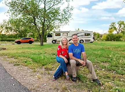 RV Life tips and advice from RV Love
