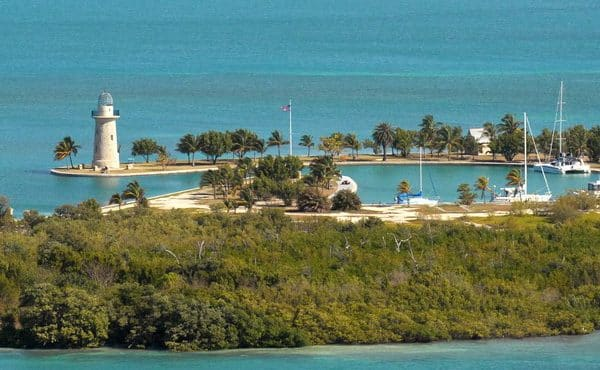 Photo Tripping America - Biscayne National Park - Camping World
