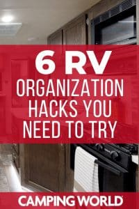 6 organization hacks you need to try