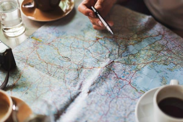 How to Find the Best Things to Do on Your RV Trip