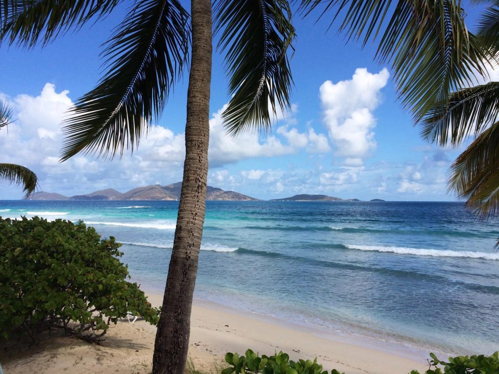 Photo Tripping America - Virgin Islands - Camping World