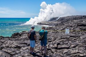Photo Tripping America - Hawaii Volcanoes - Camping World