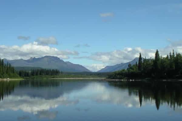 Photo Tripping America - Gates of the Arctic - Camping World