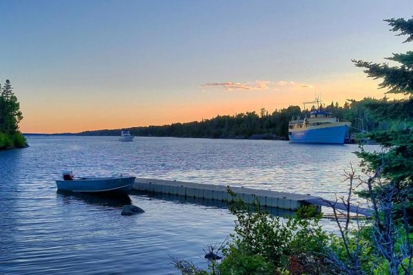 Photo Tripping America - Isle Royale - Camping World