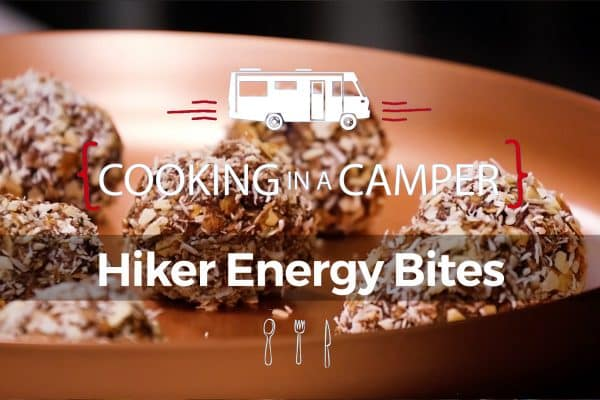 Hiker Energy bites