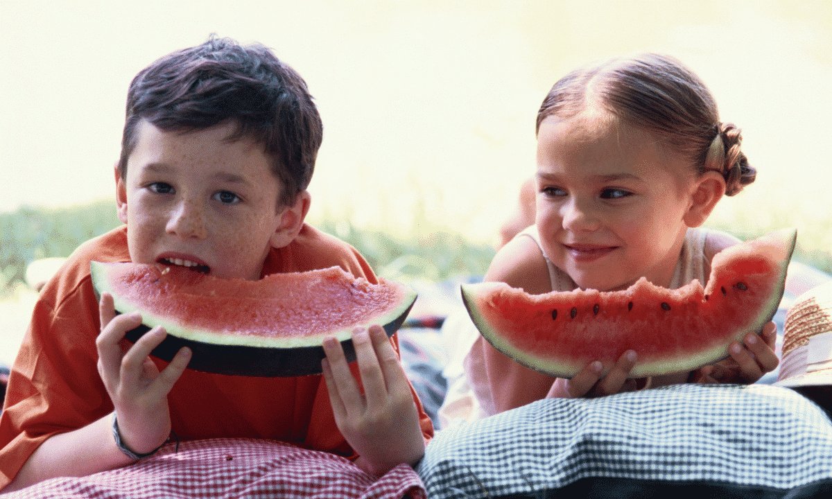 You might be thinking that healthy isn't kid friendly, but the good news is that with a little preparation and the right ingredients, snack time can be healthy, tasty, and hassle-free.
