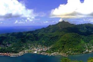Photo Tripping America - American Samoa - Camping World