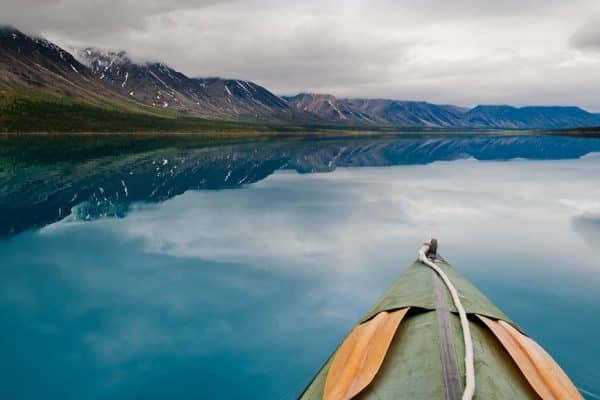 Photo Tripping America - Lake Clark - Camping World