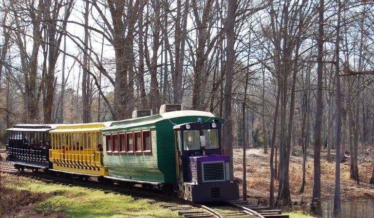 Jefferson Railway